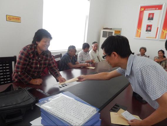 海安县南莫镇人民政府