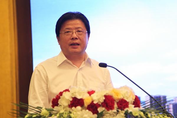 首页 新闻中心 图片新闻      复旦大学党委副书记刘承功,同济大学副