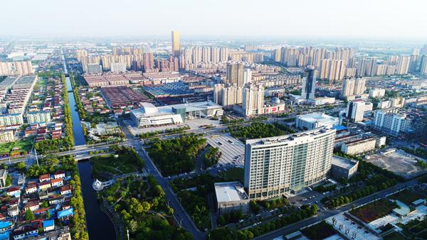 海安县火车站是江苏省仅有的两个二级编组站之一.